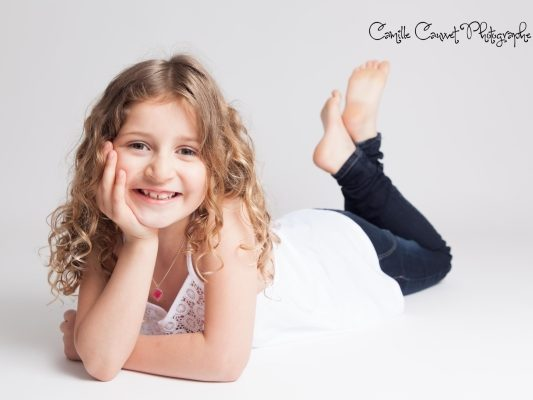 enfant photographie studio 77