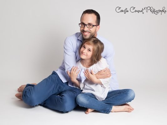photo pere fille studio 77 melun