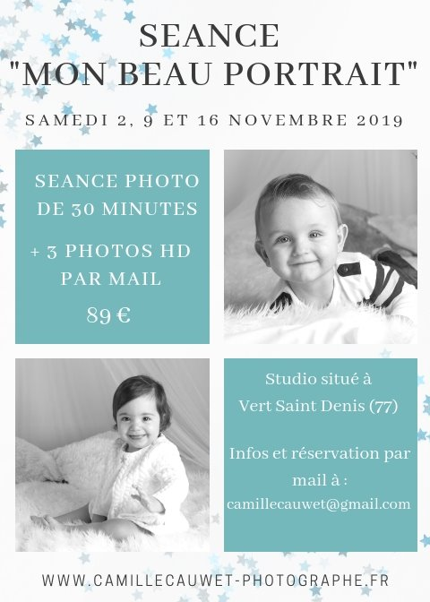 flyer camille