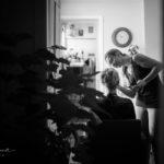 photographe mariage preparatifs nangis 77