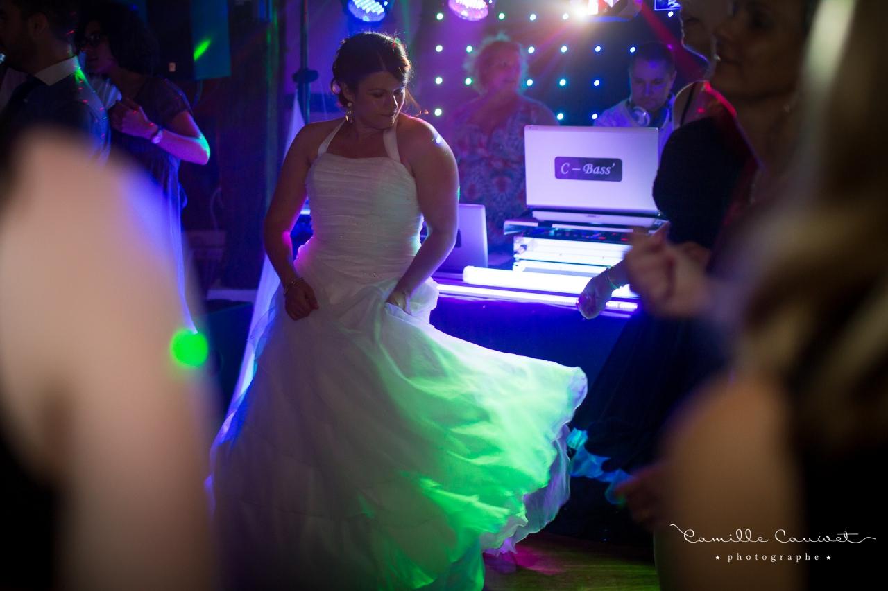 soiree mariage danse 77