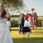 mariage domaine de chaligny crisenoy