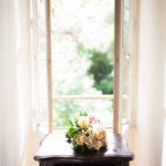 photo bouquet maraige grange du cloitre champeaux 77