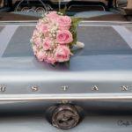 mariage bouquet mustang photographe 77 moisenay