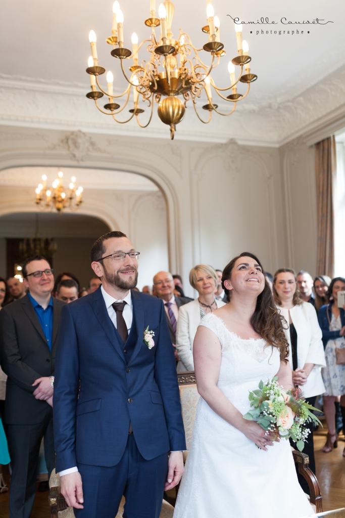 photographe mariage soubiran dammarie les lys