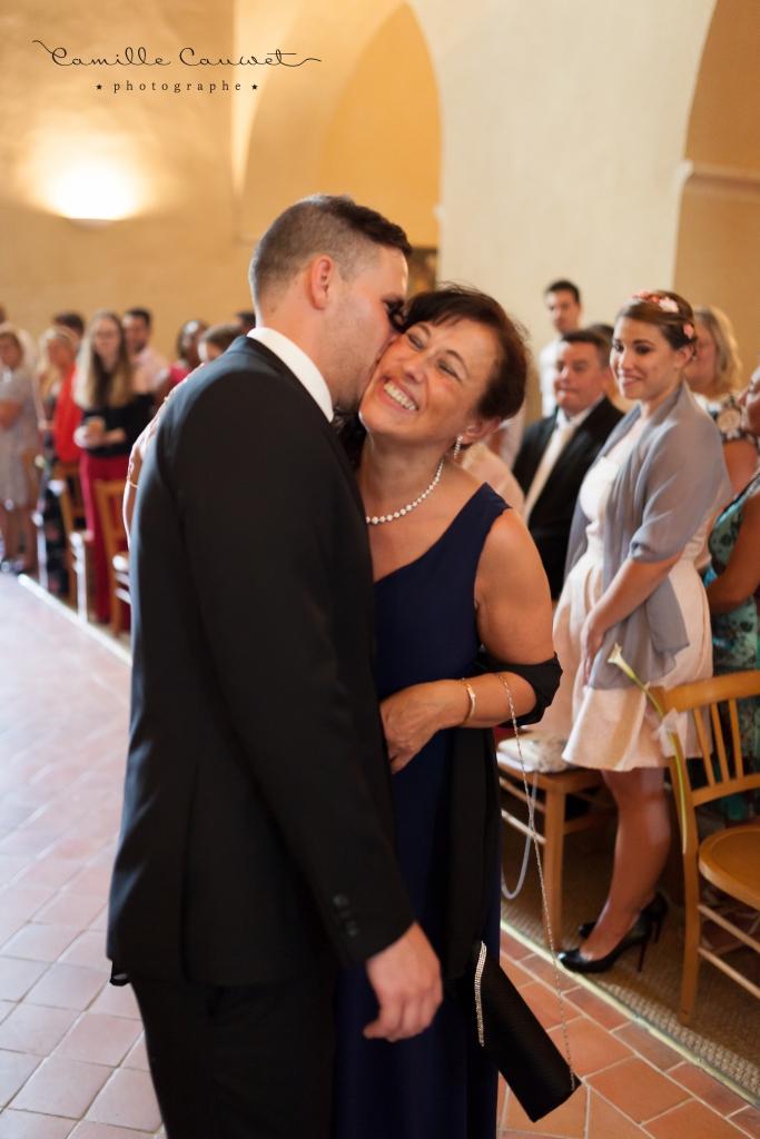 mariage eglise boissise le roi 77