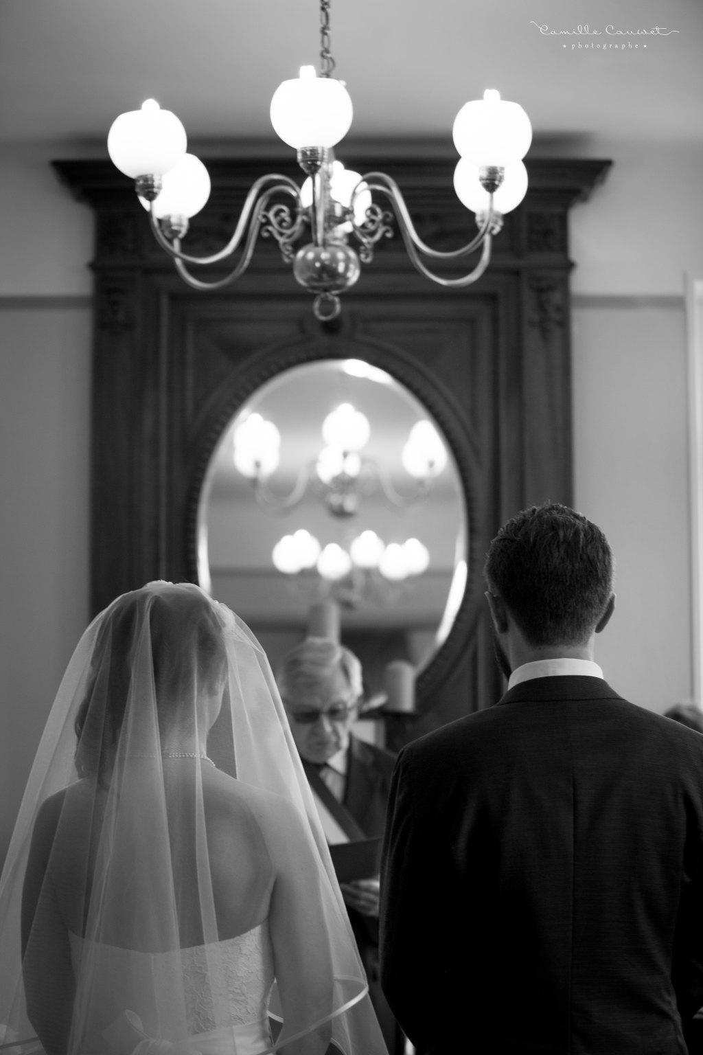 mariage cérémonie civile 77