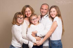seance photo famille 77