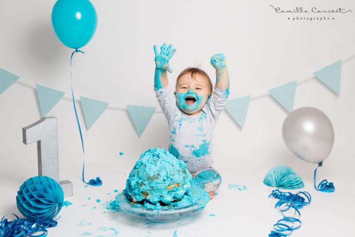 smash the cake 77