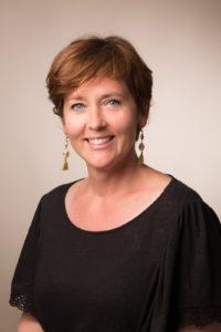 photographe corporate pour entreprise portrait pro femme entrepreneuse 77