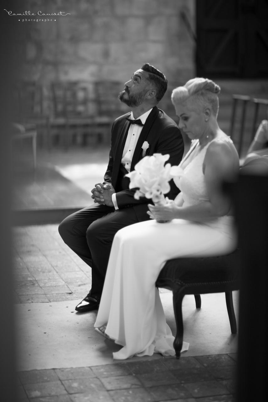 mariage église moret sur loing