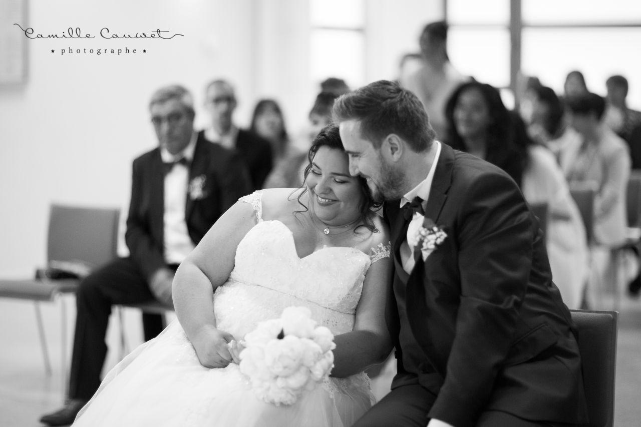 mariage civil vert saint denis